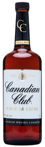 CANADIAN CLUB 3 L