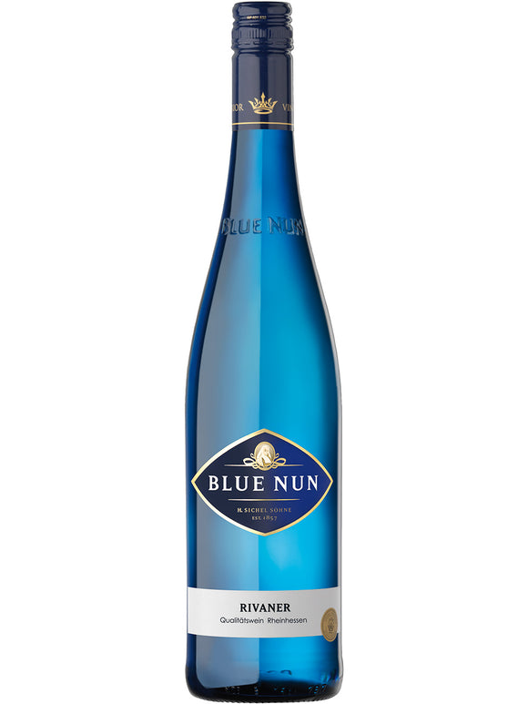 BLUE NUN QUALITATSWEIN 750 ML