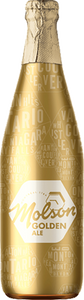 Molson Golden 625ML