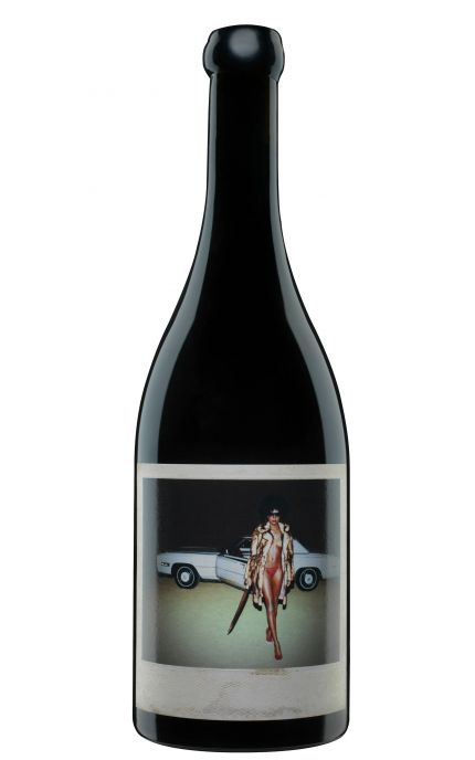ORIN SWIFT 'MACHETE' 750 ML