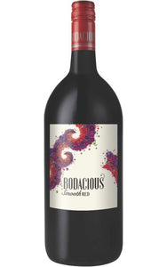 BODACIOUS SMOOTH RED 1.5L