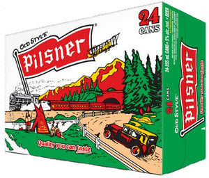 Pilsner 24 Can SUITCASE 355ML