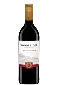 WOODBRIDGE CABERNET SAUVIGNON 750 ML