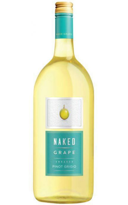 NAKED GRAPE PINOT GRIGIO 1.5 L