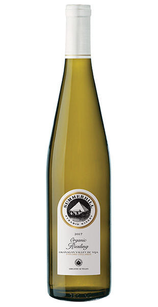 SUMMERHILL RIESLING 750 ML