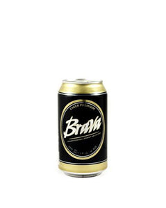 BRAVA 8 PACK CAN 355ML