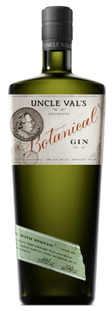 UNCLE VAL'S BOTANICAL GIN