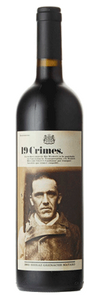 19 CRIMES SHIRAZ GRENACHE MATA