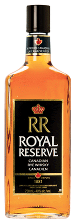 ROYAL RESERVE 750 ML