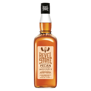 REVEL STOKE ROASTED PECAN WHIS