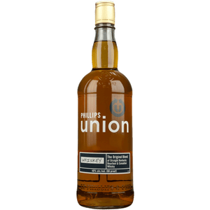 PHILLIPS UNION WHISKEY