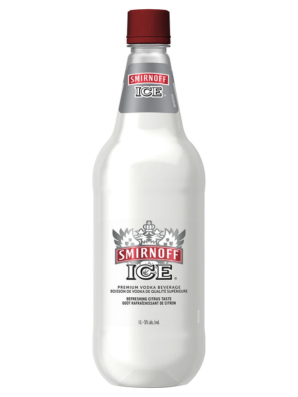 SMIRNOFF ICE IL PET