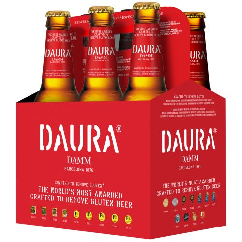 DAURA DAMM CRAFTED TO REMOVE G