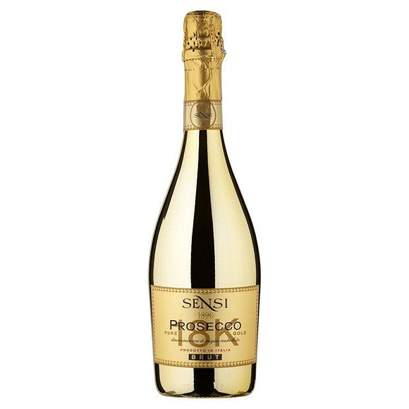 18K PROSECCO DOC BRUT 750 ML
