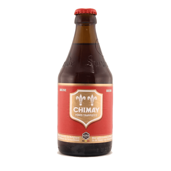 CHIMAY RED CAP ALE 330 ML