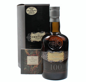 CHIVAS  REGAL CENTURY OF MALTS 750 ML