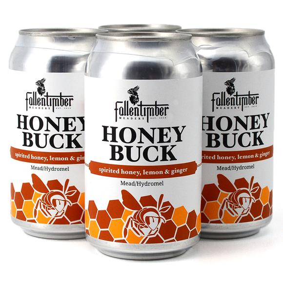 FALLENTIMBER HONEY BUCK 4 CAN