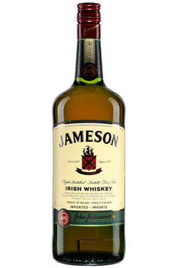 JAMESON IRISH WHISKY 1.14 L