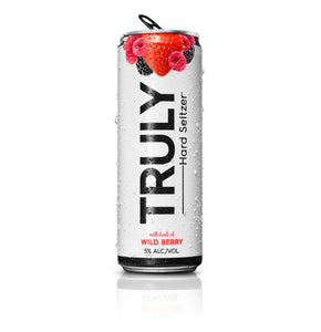 TRULY WILD BERRY TALL CAN 473 ML