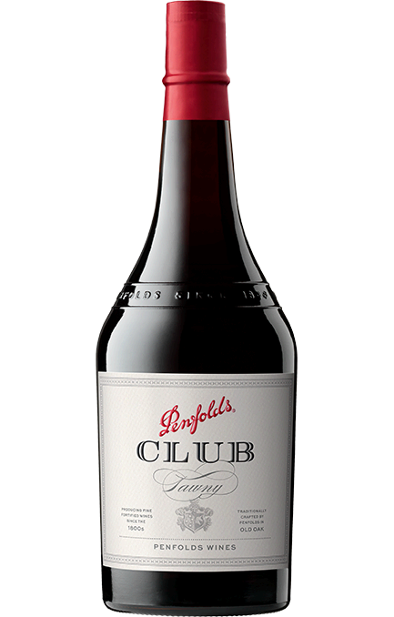 PENFOLDS CLUB TAWNY 750 ML