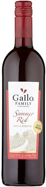 GALLO SUMMER RED