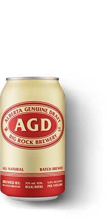 AGD 24 CANS