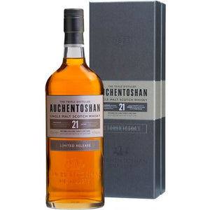 AUCHENTOSHAN 21 YRS 750 ML