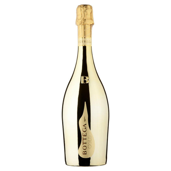BOTTEGA GOLD BRUT 750 ML