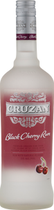 CRUZAN BLACK CHERRY 750 ML