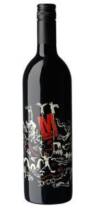 MONSTER VINEYARDS MERLOT 750 ML