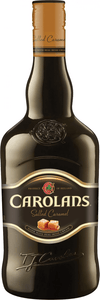 CAROLANS IRISH CREAM SALTED CARAMEL 750 ML