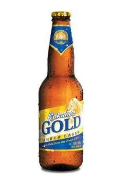 Kokanee Gold 12 Btl 341ML