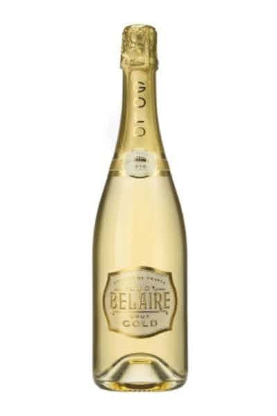LUC BELAIRE GOLD BRUT 750 ML