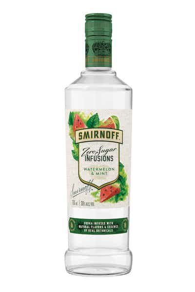 SMIRNOFF INFUSIONS - WATERMELO