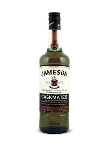 JAMESON CASKMATES IRISH WHISKE