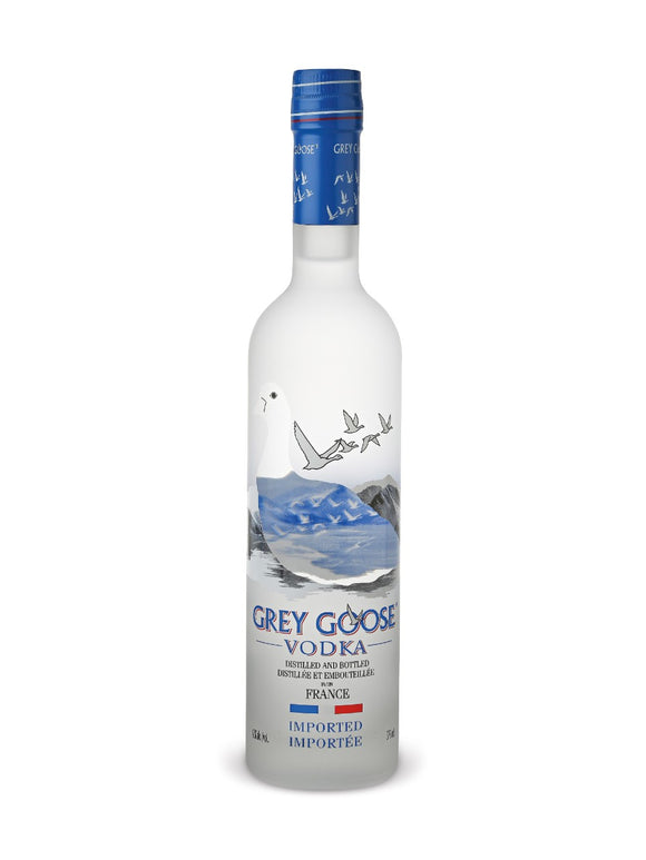 GREY GOOSE 375 ML