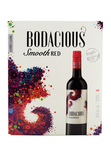 BODACIOUS SMOOTH RED 4L