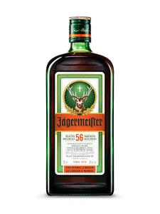 JAGERMEISTER HERBAL LIQUEUR 750 ML