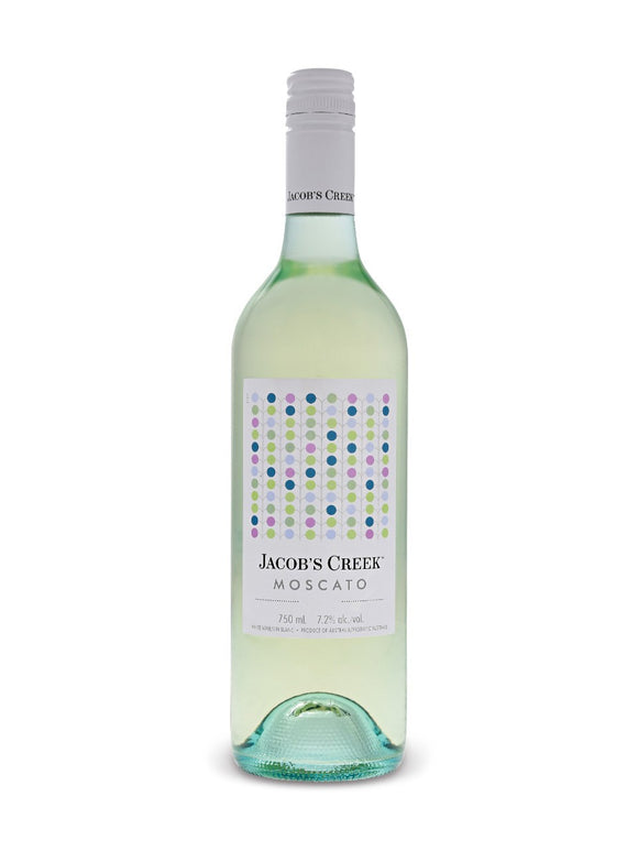 JACOB'S CREEK MOSCATO 2013