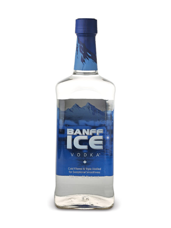 BANFF ICE 750 ML