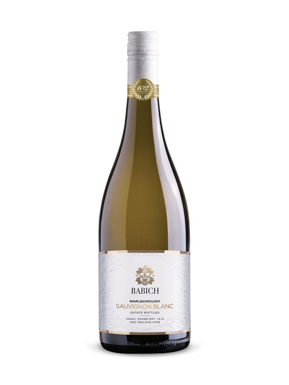 BABICH MARLBOROUGH SAUVIGNON BLANC 750 ML