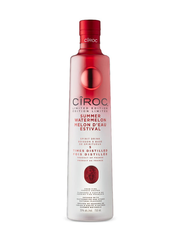 CIROC SUMMER WATERMELON 750 ML