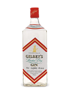 GILBEY LONDON DRY 750 ML