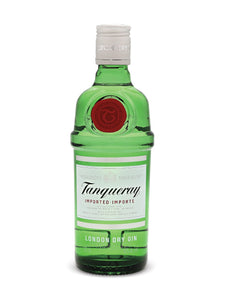TANQUERAY LONDON DRY GIN 375 M