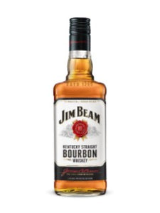 JIM BEAM KENTUCKY BOURBON 1.14