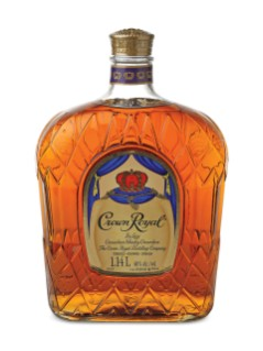 CROWN ROYAL 1.14 L