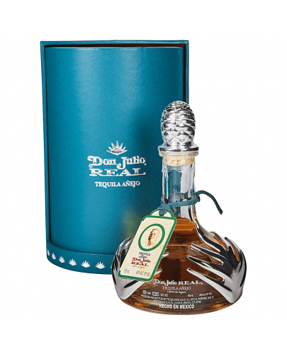 DON JULIO REAL ANEJO