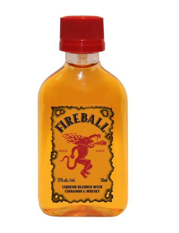 FIREBALL 50 ML