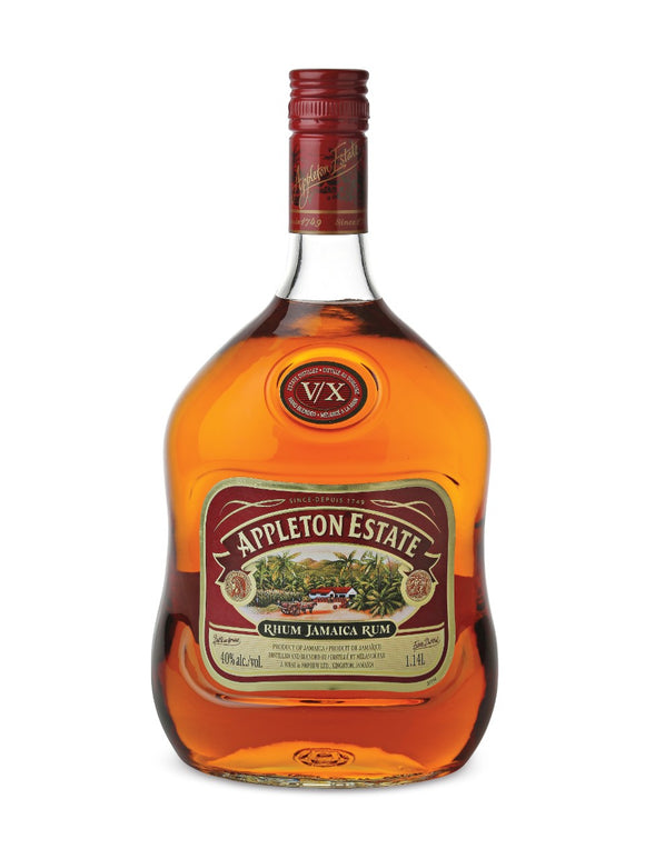 APPLETON ESTATE V/X  1.14 L