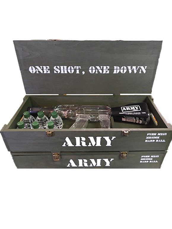 ARMY GIFT SET